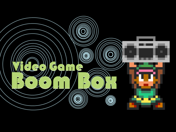 videogameboombox