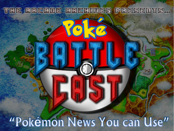 Pokemon News You Can Use