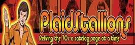 Plaid Stallions