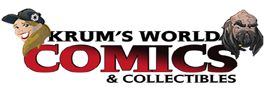 Krum's World Comics and Collectables
