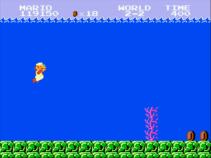 SMB - Underwater