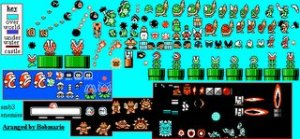 SMB3RougesGallery