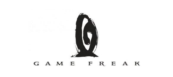 GameFreak Logo