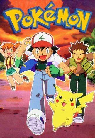 Pokemon Season 1 - Indigo League
