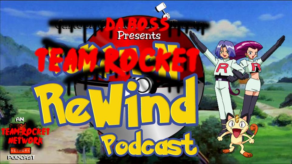 Pokemon Rewind TR title