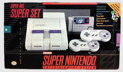 snes-super-set