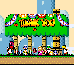 thank_you_message_-_super_mario_world