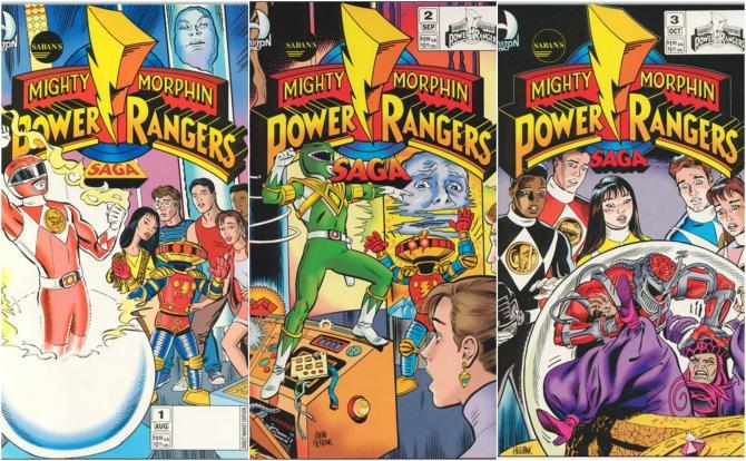 power-rangers-mmpr-hamilton-comics-saga-1995