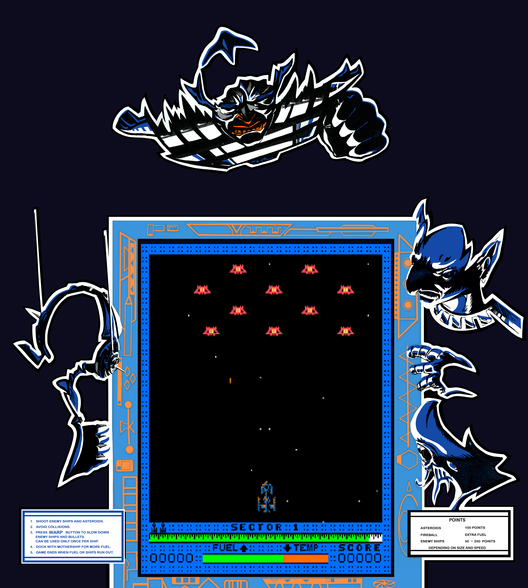 AB game screen copy