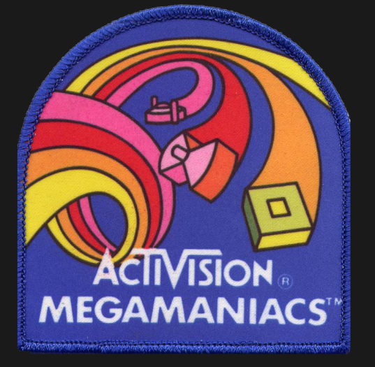 megamaniacs patch
