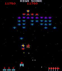 220px-Galaxian