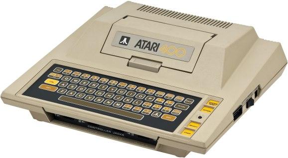 400 computer