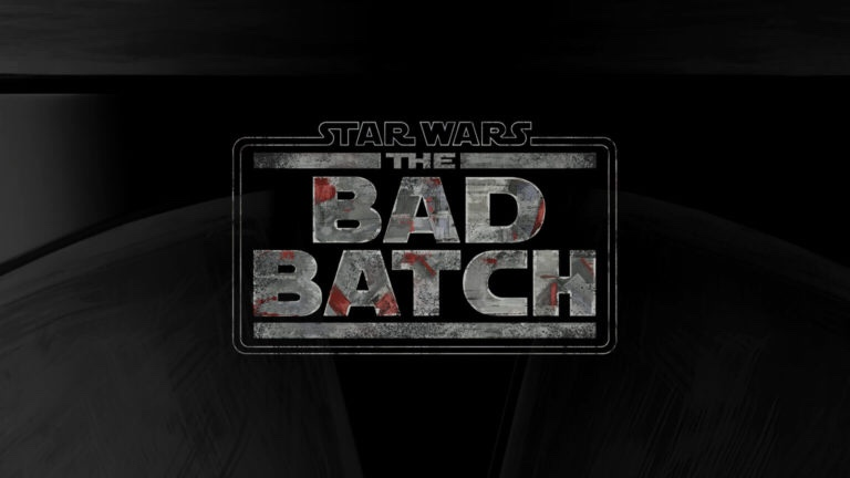 Star Wars The Bad Batch Animated Series Coming Soon!